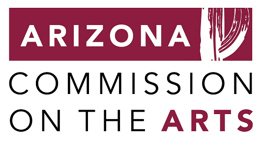 AZ commission on the arts logo